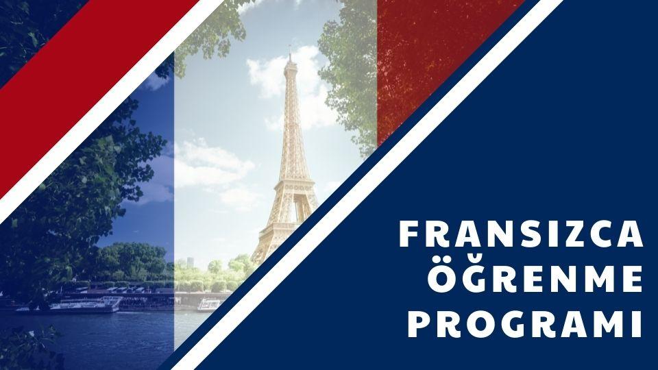 Fransızca Öğrenme Programı